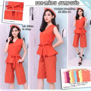 58A MILEY JUMPSUIT